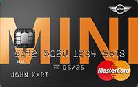 mini kreditkarte basic