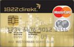 1822 direkt mastercard gold kreditkarte