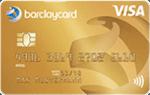 barclaycard gold kreditkarte