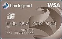 barclaycard new kreditkarte
