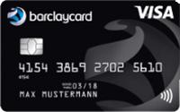 barclaycard platinum double kreditkarte