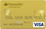 santander gold kreditkarte
