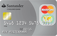 santander travelcard kreditkarte