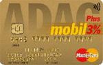 adac gold kreditkarte