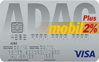 adac silber kreditkarte