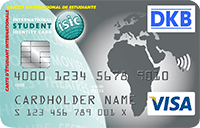 DKB Student Card