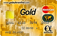 advanzia gold kreditkarte