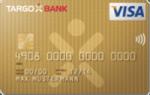 targabank gold kreditkarte