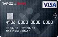 TargoBank Premium Karte