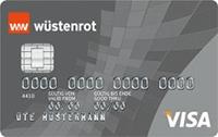 wuestenrot classic visa kreditkarte
