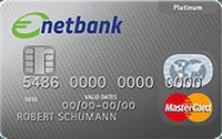 netbank platinum kreditkarte
