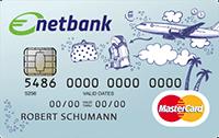 netbank prepaid kreditkarte