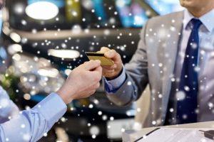 Was ist eine Kreditkarte?