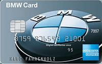 American Express BMW