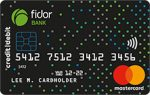 Fidor Debit Mastercard KreditKarte