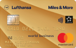 Miles & More Credit Card Gold Business