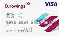 barclaycard eurowings classic kreditkarte