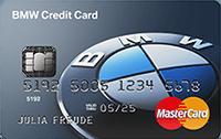 bmw card classic kreditkarte