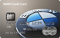 bmw card premium kreditkarte