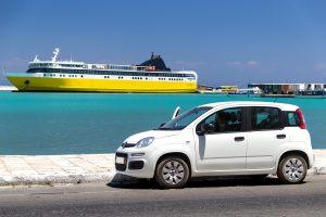 Haftpflichtversicherung Mietwagen