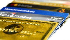 Kreditkartensystem
