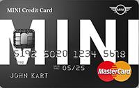 Mini Kredit Karte Basic