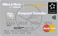 Lufthansa Frequent Traveller (World Plus)