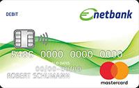 Netbank Mastercard Debit